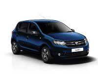 2015 Dacia Anniversary Limited-Edition Range, 6 of 9