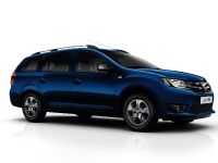 2015 Dacia Anniversary Limited-Edition Range, 7 of 9