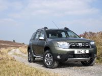 2015 Dacia Duster , 2 of 12