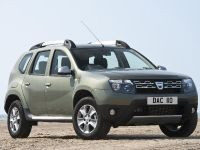 2015 Dacia Duster , 3 of 12