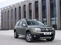 2015 Dacia Duster , 4 of 12