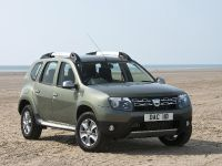 2015 Dacia Duster , 5 of 12