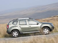 2015 Dacia Duster , 7 of 12