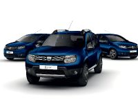2015 Dacia Laureate Prime Special Editions , 1 of 4