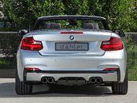 2015 dÄHLer BMW M235i Cabriolet  , 13 of 21