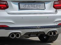 2015 dÄHLer BMW M235i Cabriolet  , 19 of 21