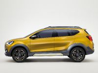 2015 Datsun GO-cross Concept , 8 of 18