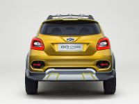 2015 Datsun GO-cross Concept , 13 of 18