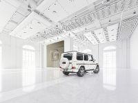 2015 designo manufaktur Mercedes-Benz G-Class, 5 of 17