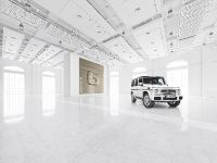 2015 designo manufaktur Mercedes-Benz G-Class, 6 of 17