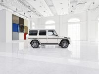 2015 designo manufaktur Mercedes-Benz G-Class, 8 of 17