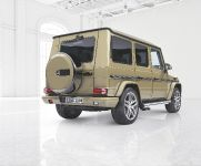 2015 designo manufaktur Mercedes-Benz G-Class, 9 of 17
