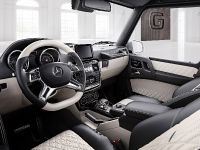 2015 designo manufaktur Mercedes-Benz G-Class, 10 of 17