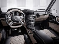 2015 designo manufaktur Mercedes-Benz G-Class, 11 of 17