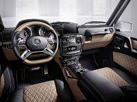 2015 designo manufaktur Mercedes-Benz G-Class, 12 of 17