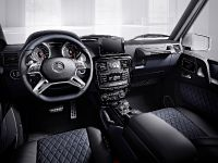 2015 designo manufaktur Mercedes-Benz G-Class, 13 of 17