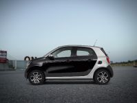 2015 Dezent Smart ForFour TS dark, 2 of 4
