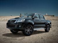 2015 Dezent Toyota Hilux TJ, 1 of 2