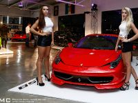 2015 DMC Ferrari 458 Italia Elegante South Africa Edition , 1 of 5