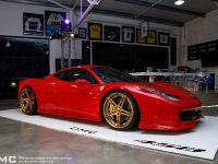 2015 DMC Ferrari 458 Italia Elegante South Africa Edition , 2 of 5