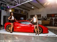 2015 DMC Ferrari 458 Italia Elegante South Africa Edition , 3 of 5