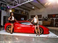 2015 DMC Ferrari 458 Italia Elegante South Africa Edition , 3 of 5