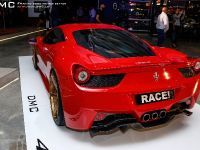 2015 DMC Ferrari 458 Italia Elegante South Africa Edition , 4 of 5