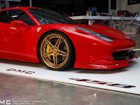 2015 DMC Ferrari 458 Italia Elegante South Africa Edition , 5 of 5