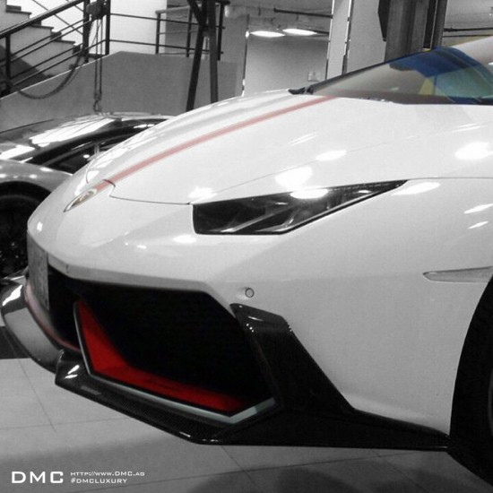 DMC Lamborghini Huracan LP-610 Stage3