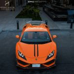 2015 DMC Lamborghini Huracan LP610 Cairo Edition , 1 of 5