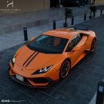 2015 DMC Lamborghini Huracan LP610 Cairo Edition , 2 of 5
