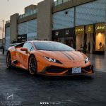 2015 DMC Lamborghini Huracan LP610 Cairo Edition , 3 of 5
