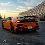 2015 DMC Lamborghini Huracan LP610 Cairo Edition , 4 of 5