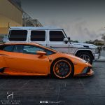 2015 DMC Lamborghini Huracan LP610 Cairo Edition , 5 of 5