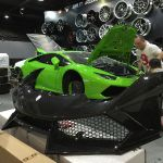 2015 DMC Lamborghini Huracan LP610 Limited Edition Behind the Scenes , 2 of 19