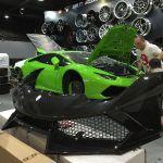 2015 DMC Lamborghini Huracan LP610 Limited Edition Behind the Scenes , 2 of 19