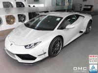 2015 DMC Lamborghini Huracan, 1 of 8