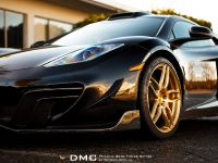2015 DMC McLaren MP4 12C Velocita SE GT, 4 of 8