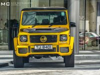 2015 DMC Mercedes-Benz G-Class G88 Limited Edition, 1 of 7