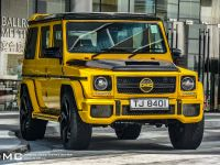 2015 DMC Mercedes-Benz G-Class G88 Limited Edition, 2 of 7