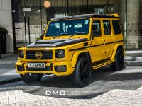 2015 DMC Mercedes-Benz G-Class G88 Limited Edition, 3 of 7