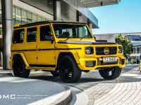 2015 DMC Mercedes-Benz G-Class G88 Limited Edition, 4 of 7