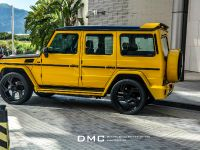 2015 DMC Mercedes-Benz G-Class G88 Limited Edition, 5 of 7