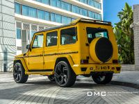 2015 DMC Mercedes-Benz G-Class G88 Limited Edition, 6 of 7