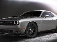 2015 Dodge Challenger Shaker, 5 of 32