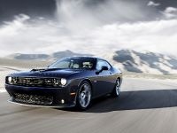2015 Dodge Challenger SRT Hellcat , 3 of 34