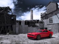 2015 Dodge Challenger SRT Hellcat , 4 of 34