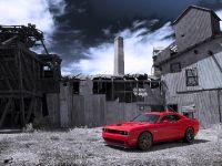 2015 Dodge Challenger SRT Hellcat , 4 of 34