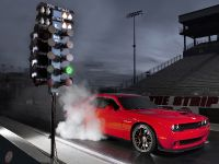 2015 Dodge Challenger SRT Hellcat , 7 of 34