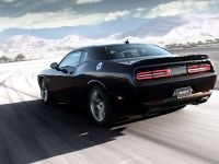 2015 Dodge Challenger SRT Hellcat , 9 of 34